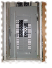 Cousino Electric - Breaker Panel Upgrade & Replacement